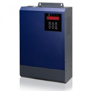 aspire solar pump inverter